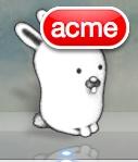 Acme icon